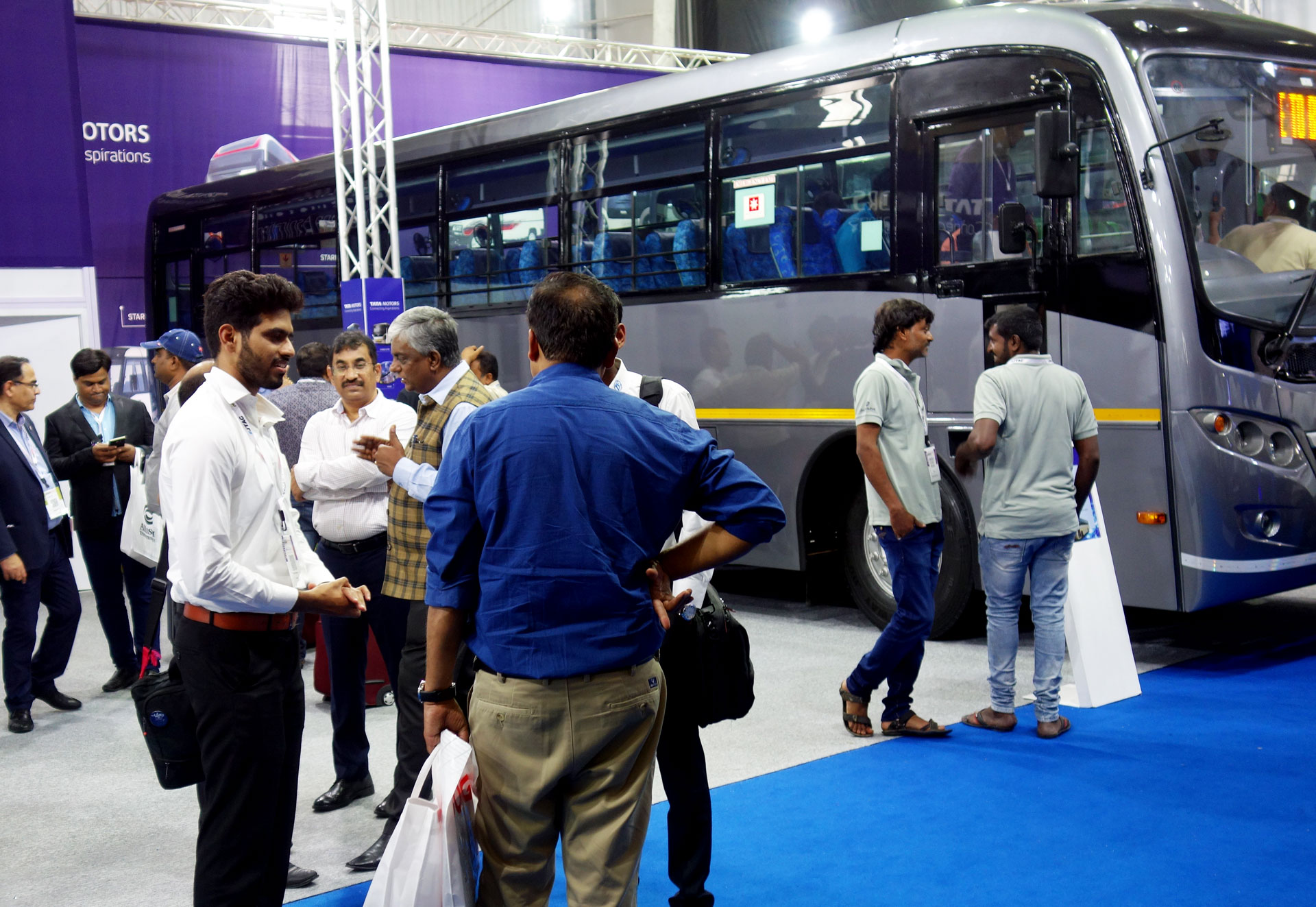 busworld_india_stage
